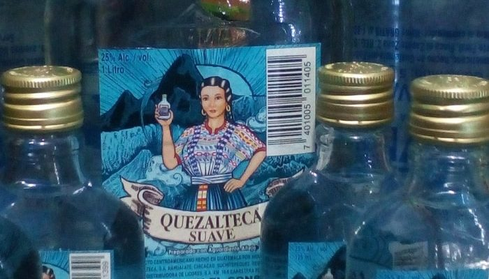Guatemalan Quetzalteca