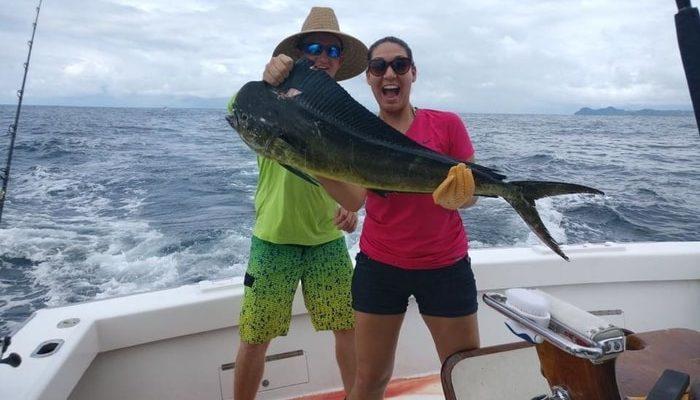 Caribsea Sportfishing