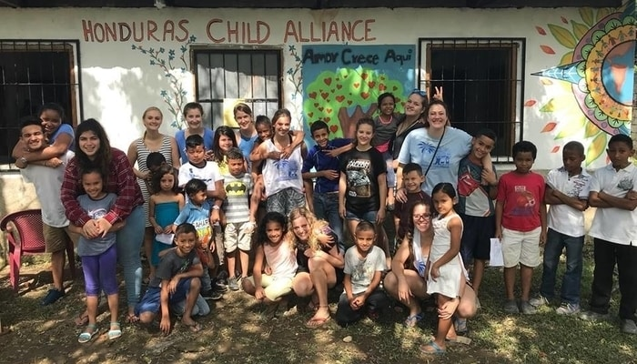Volunteering in Honduras with Honduras Child Alliance