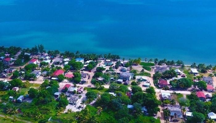 Hopkins Village, Belize