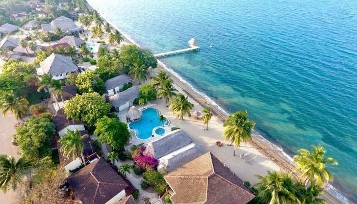 Jaguar Reef Lodge & Spa, Hopkins Village, Belize