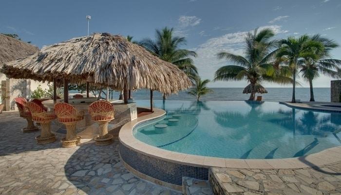 Almond Beach Resort & Spa, Hopkins Village, Belize