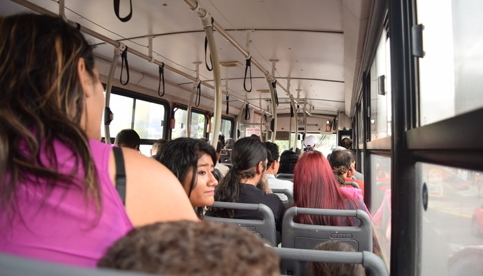 Public transport in Costa Rica