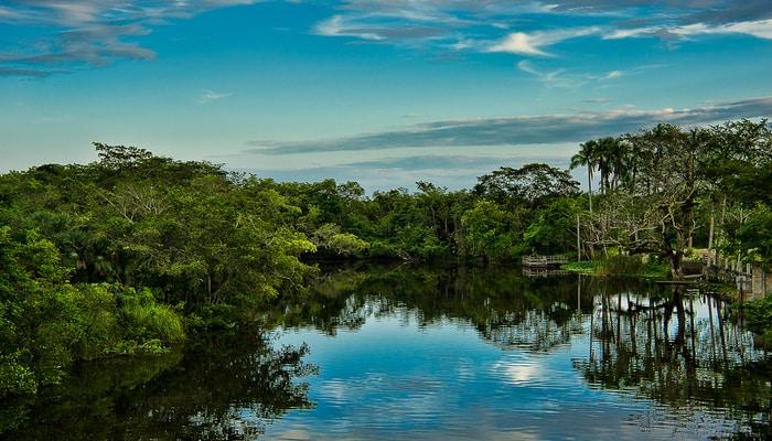 Expats in Belize: Orange Walk District, Belize