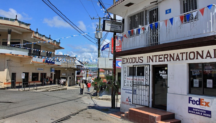 Expats in Belize: San Ignacio, Cayo District, Belize
