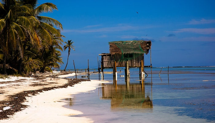 Expats in Belize: Ambergris Caye, Belize