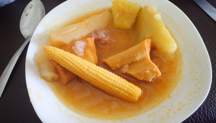 Mondongo: A fantastic Nicaraguan food