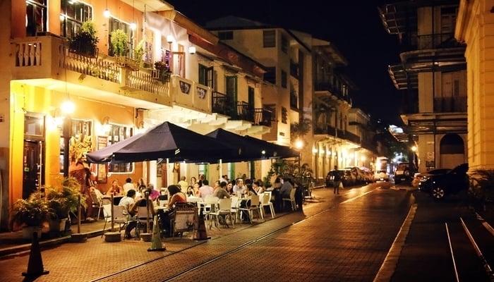 Casco Viejo, Panama City, Panama / Mi Panama Facebook Page